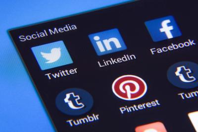 Social Media   © pixabay.com CC0
